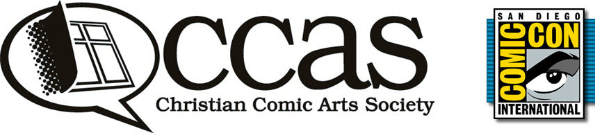 Christian Comic Arts Society