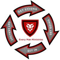 Every Man Ministries & Sleeping Giant