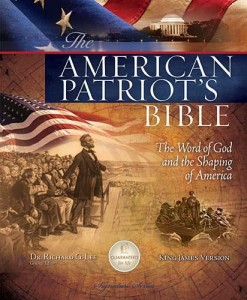 American Patriot's Bible