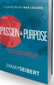 Passion & Purpose book