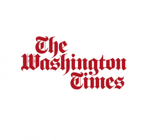 Advertise to Christians in the Washington Times