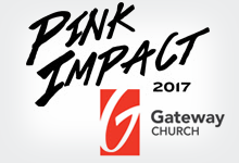 Gateway Women's Pink Impact Conference