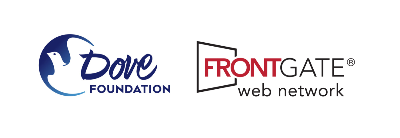 The Dove Foundation Taps Frontgate Media For Exclusive Multi Year Ad